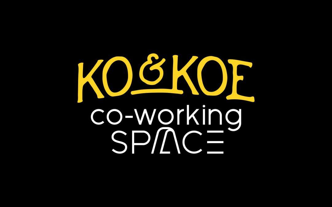 Konkoe Coworking