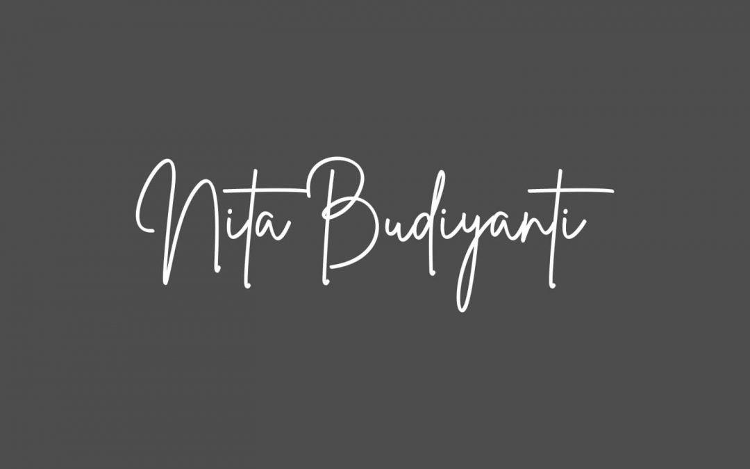 Nita Budiyanti